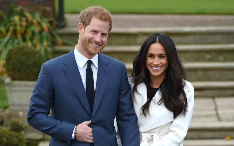 Confirmed:  Meghan will spend Christmas at Sandringham with the Royals