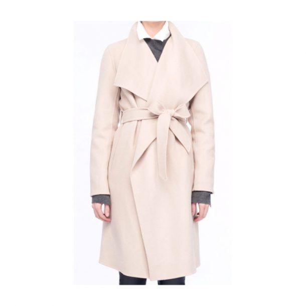 Line the Label Meghan coat