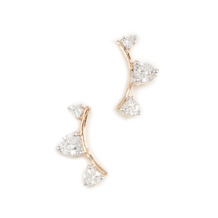 Meghan Markle's Adina Reyter earrings