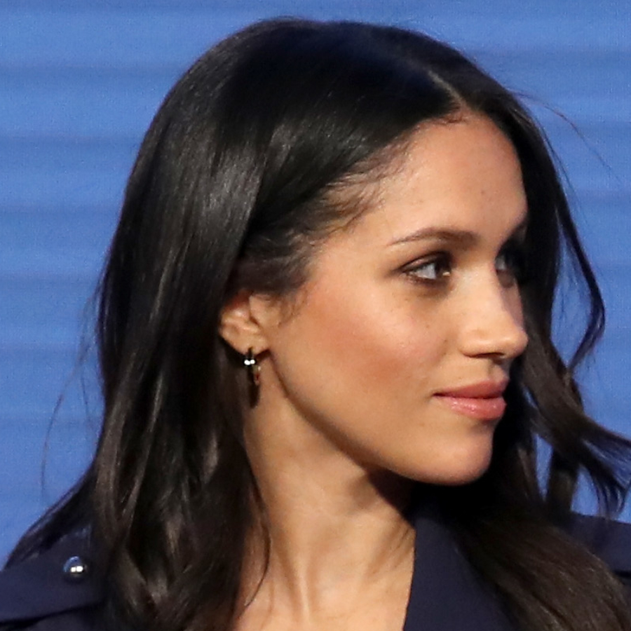 Meghan Markle's Isabel Marant Earrings