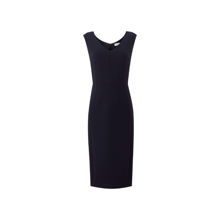 Amanda Wakeley Springsteen Dress