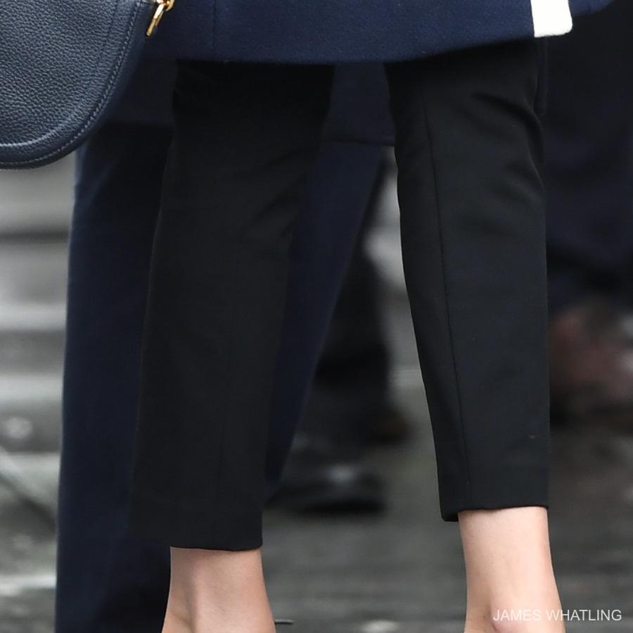 Meghan Markle's Alexander Wang trousers