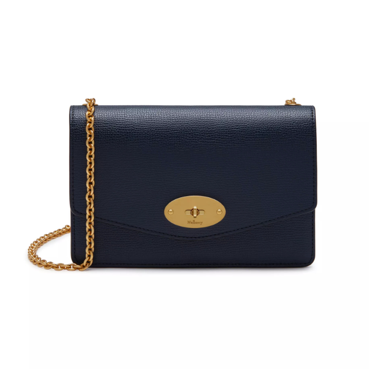 Mulberry Darley Small Clutch Bag