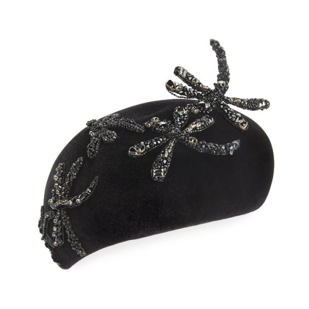 Philip Treacy Dragonfly hat