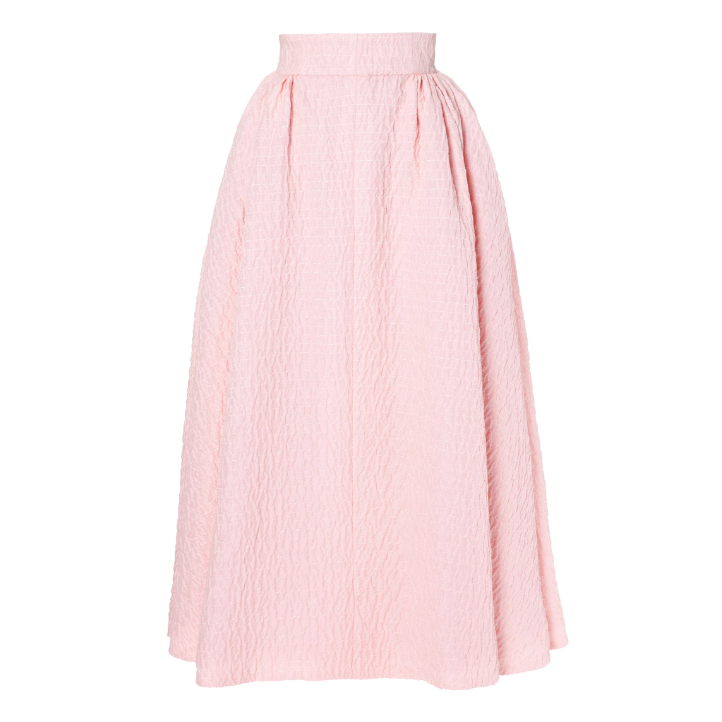 Emilia Wickstead Christian skirt