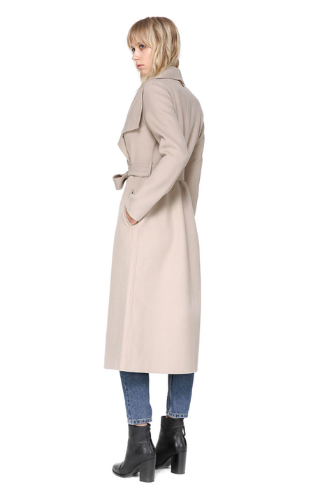 MACKAGE MAI coat in sand