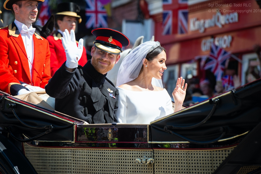 Royal Wedding 2018
