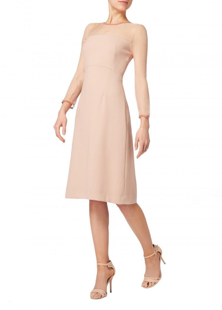 Goat Flavia Dress