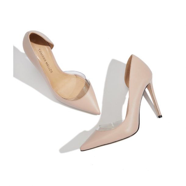 Tamara Mellon Siren Pumps